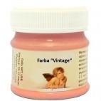 Farba kredowa vintage TERRACOTTA 50 ml