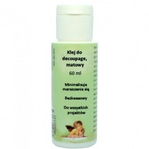 Klej do decoupage matowy 60ml
