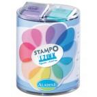 Zestaw tuszy do Scrapbookingu Pastel