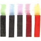 Barwniki do mydła w 5 kolorach