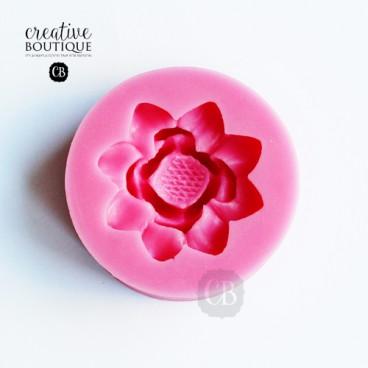 Forma silikonowa 3D Kwiatek