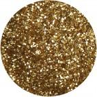 Brokat sypki złoty 110 g