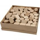 Mini Pudełko papier-mache
