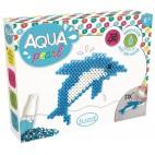 Zestaw Aqua pearl Delfin