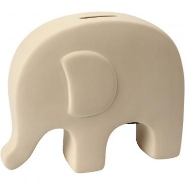 Skarbonka słonik