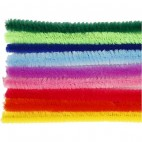 druciki kreatywne kolorowe