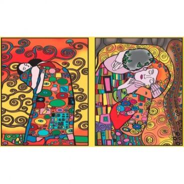 Segregator Colorvelvet Klimt