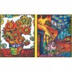Segregator Colorvelvet van Gogh