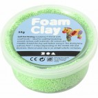 Masa piankowa Foam Clay 35g zielony