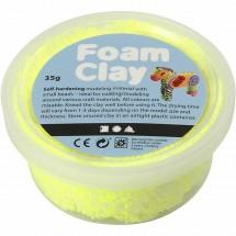 Masa piankowa Foam Clay 35g pistacjowy