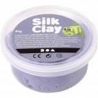 Masa plastyczna Silk Clay fioletowy 40 g