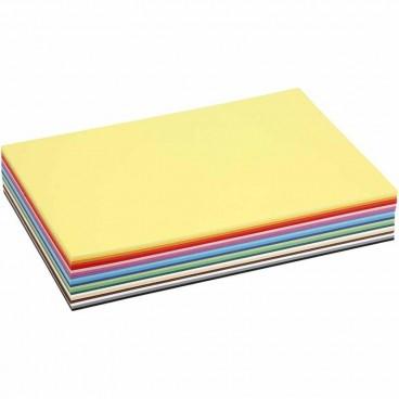 Papier kolorowy A4