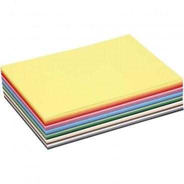 Papier kolorowy A5
