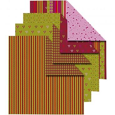 Papier do origami ViviGade Helsinki