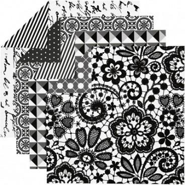 Papier origami ViviGade 10x10cm x 50