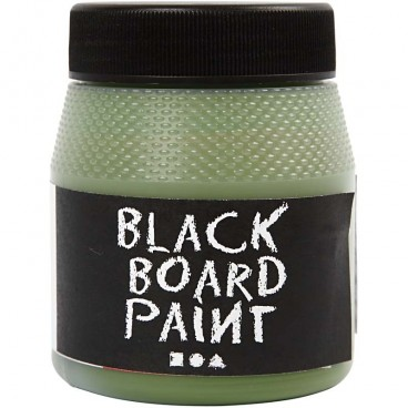 Farba tablicowa zielona 250ml