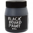Farba tablicowa czarna 250ml