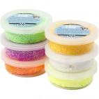 Foam Clay kolory wielkanocne 6x14g