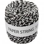 Sznurek papierowy 50 metrów