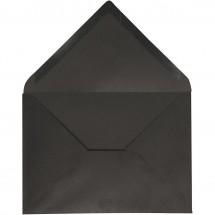 Koperty czarne 11,5x 16 cm