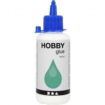 Klej hobby